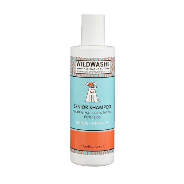 Wildwash - Senio Shampoo 250 ml
