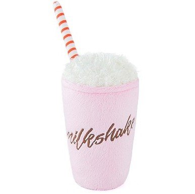 P.L.A.Y. - Milkshake