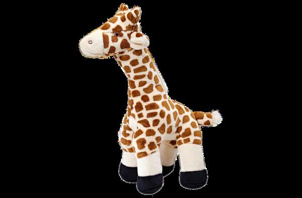 Nelly - Die Giraffe