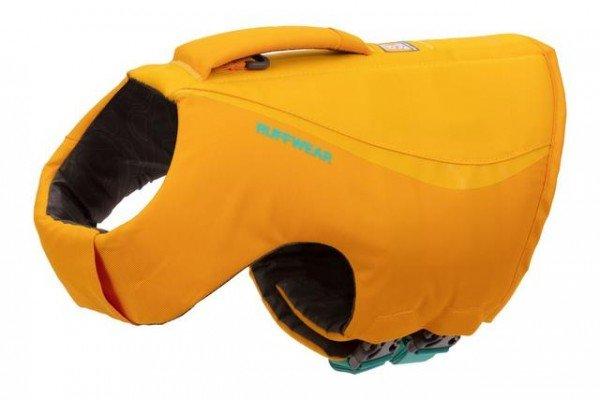 Ruffwear - Float Coat - Wave Orange