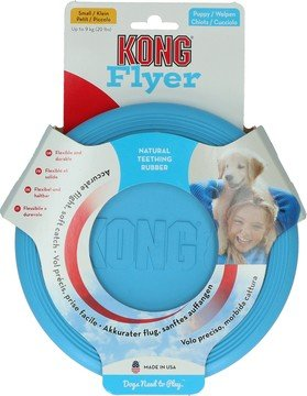 Kong Puppy Flyer - small