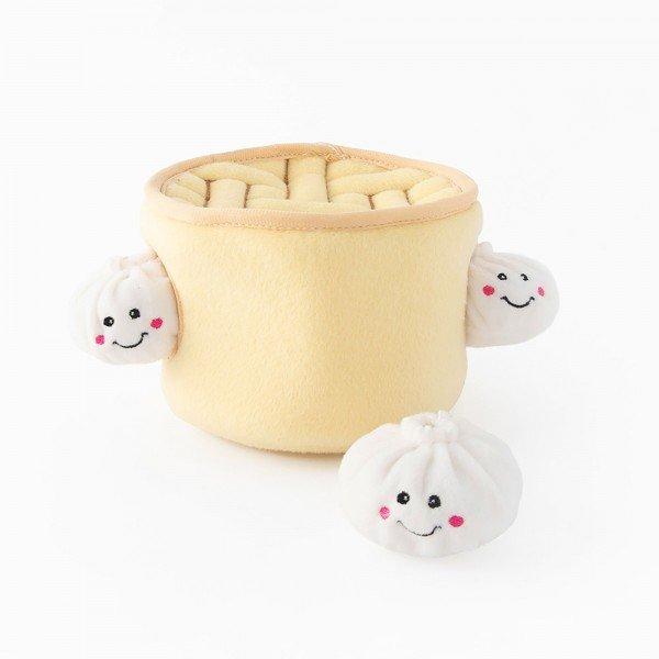 ZippyPaws - Zippy Burrow - Dumplings