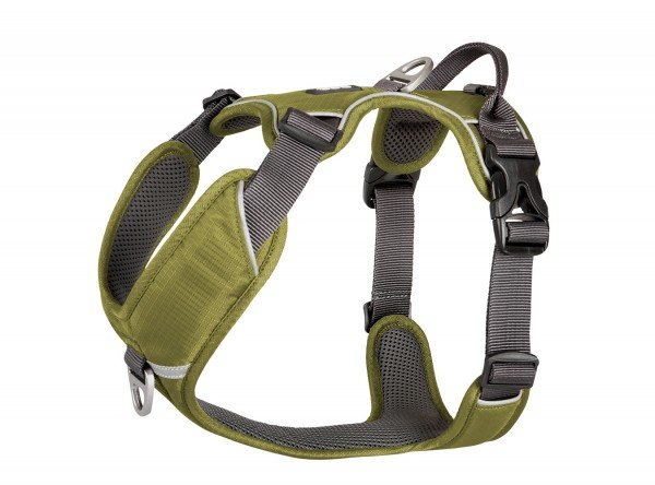 Comfort Walk Pro Harness - Hunting Green
