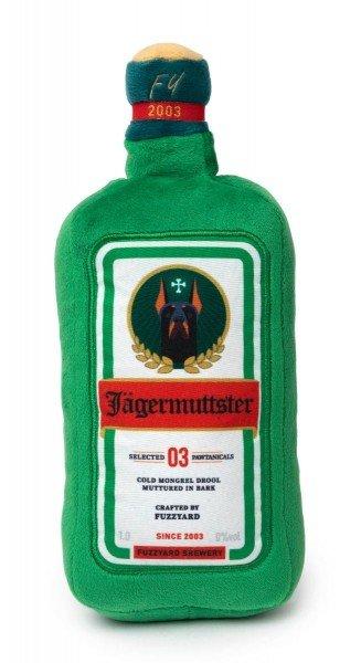 Jägermuttster - Fuzzyard