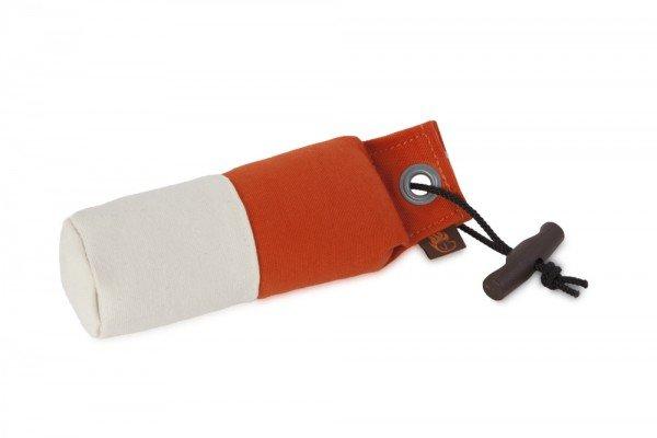 Firedog - Marking Dummy 250g - Orange/White