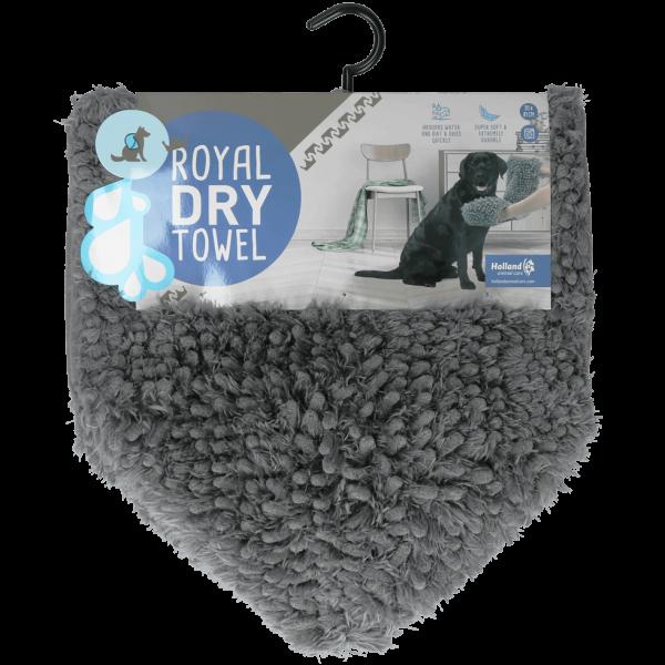 Royal Dry Towel