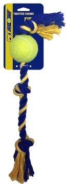 PetSport - Medium 3-Knot Cotton Rope