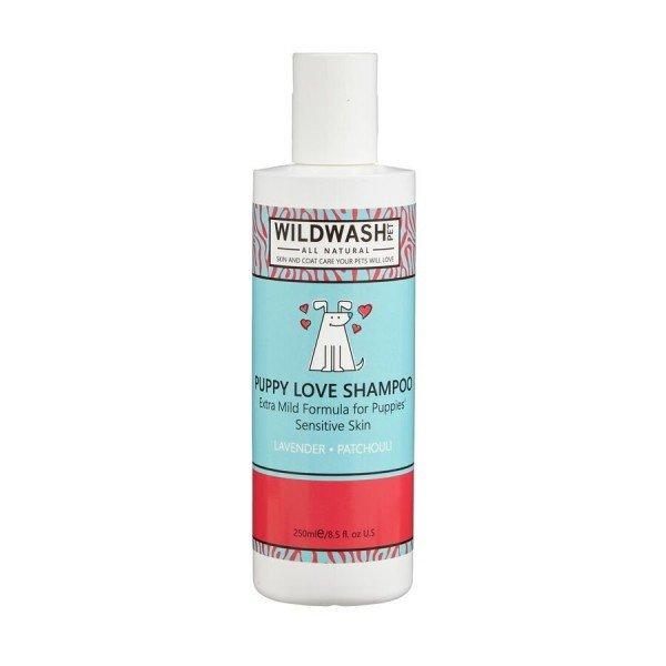 Wildwash - Pet - Puppy Love Shampoo 250 ml