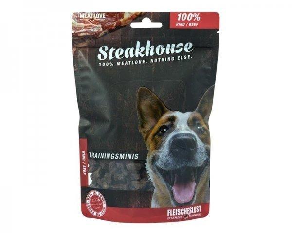 Steakhouse - Rinder Minis