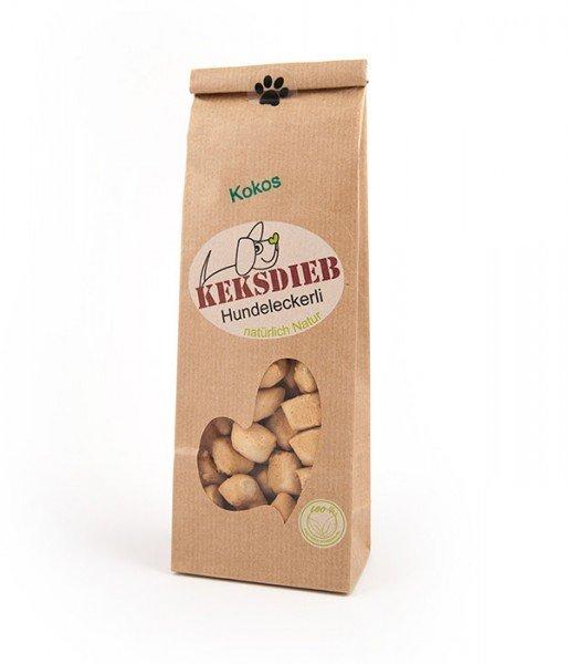 Buttermilch-Kokos-Tropfen