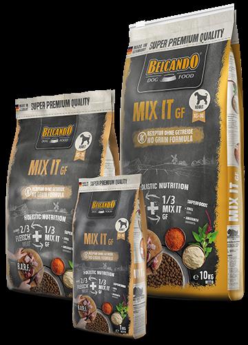 Mix It - 1kg