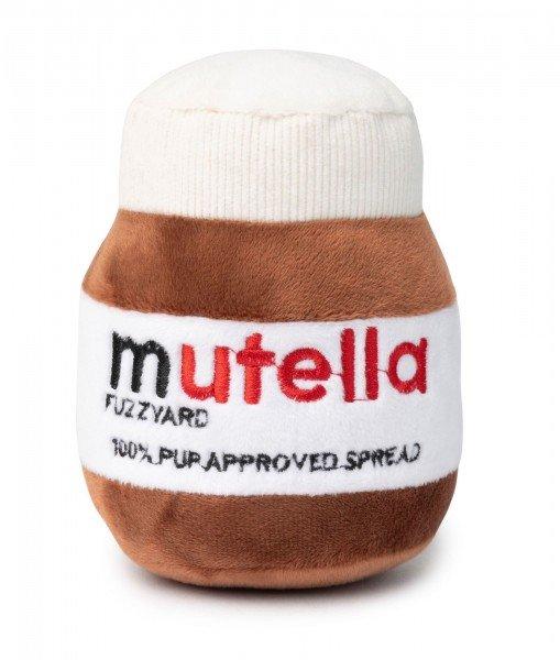 Fuzzyard - Mutella - Der kuschelige Schokosnack