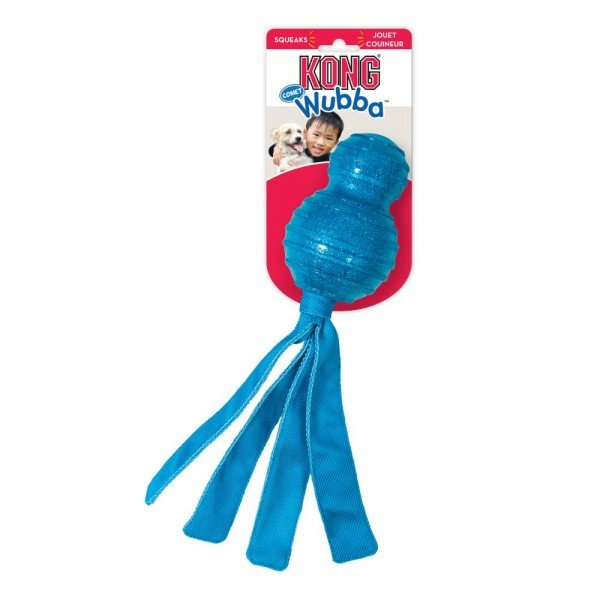 Wubba Comet - Blau