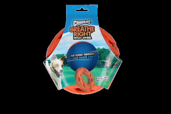 Breathe Right Fetch Wheel