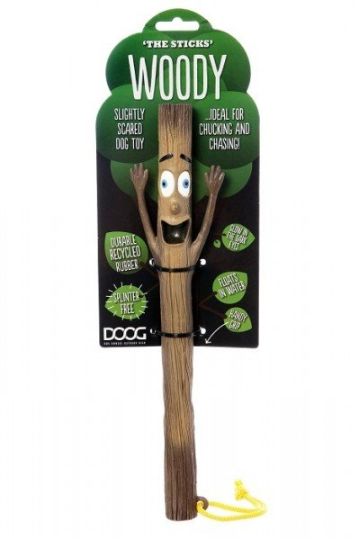 Mr. Woody Stick