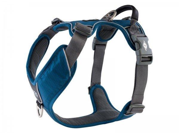 "Comfort Walk Pro Harness - ""VERSION"" 2020 Ocean Blue"