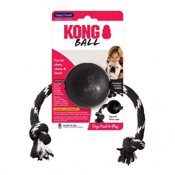 Extreme Ball KONG - Seil