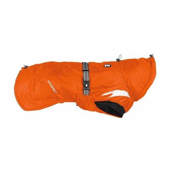 Summit Wintermantel - Orange