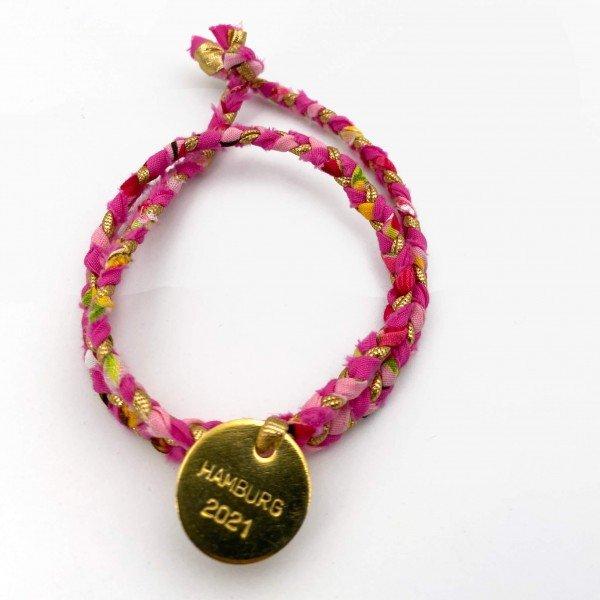 Armband - Soft Glamour - Sylt Boheme