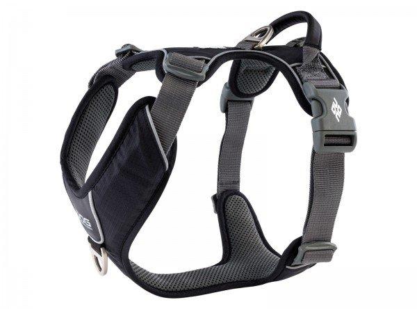 "Dog Copenhagen - Comfort Walk Pro Harness - ""Version"" 2020 Black"