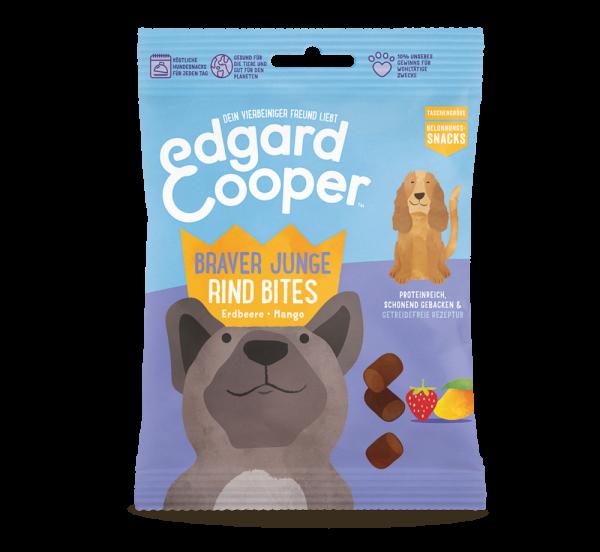 Rind Bites - Edgard Cooper