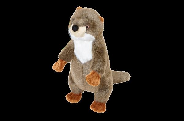 Fluff & Tuff - Otter Harry