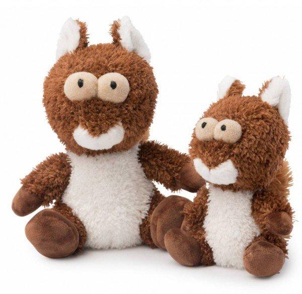 Nuts - Das Eichhörnchen