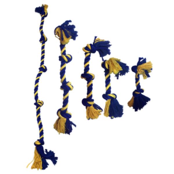PetSport - Knot Cotton Rope