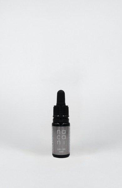 Nacani - CBD Öl Hanföl 2,8%10 ml