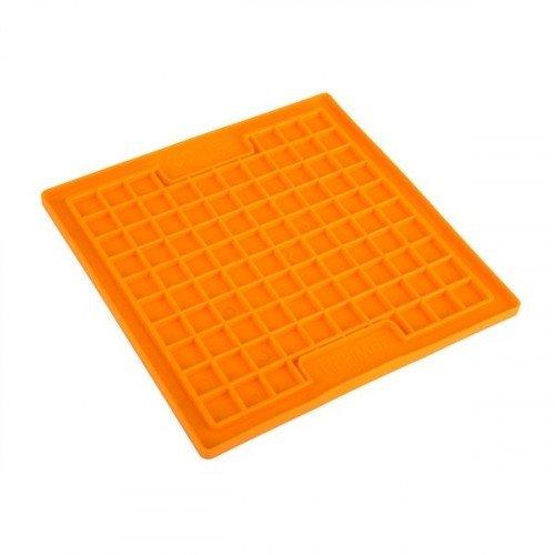 Lickimat - Playdate Original Orange