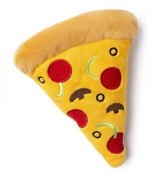 Pizzastück