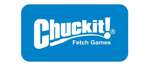 Chuckit Fetch Games
