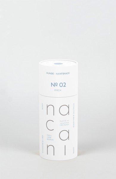 Nacani - No.2 Fisch Kugeln