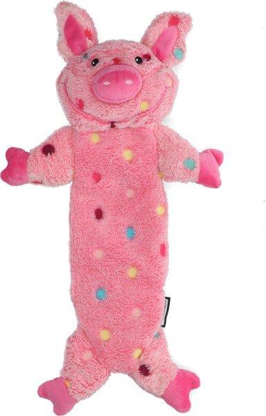 Kong - Low Stuff Speckles Pig