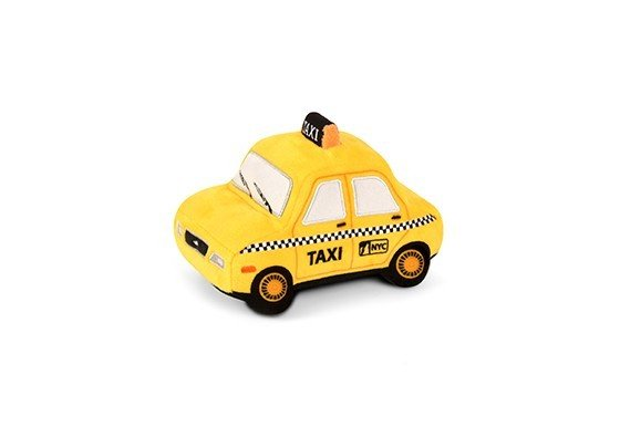 New Yap City Taxi