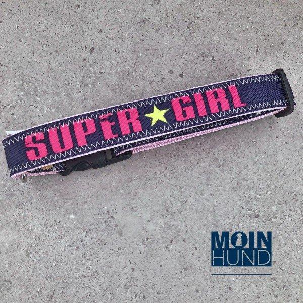 Studio am Meer - Halsband - Supergirl