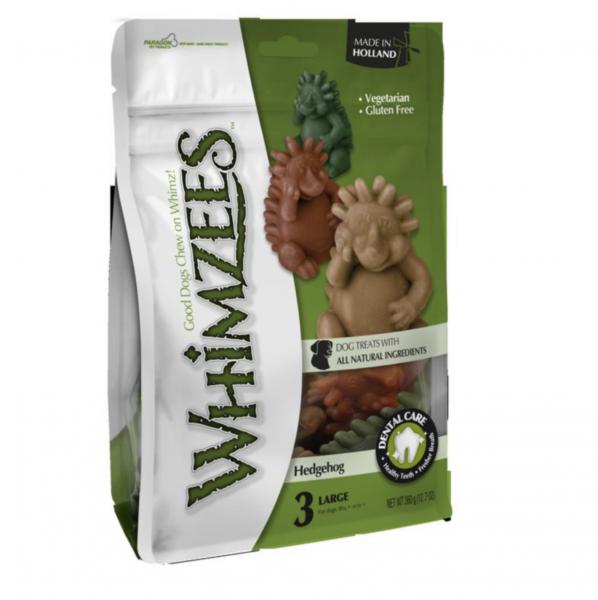 Whimzees - Igel L