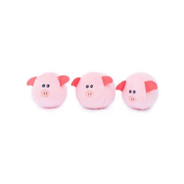 Miniz 3er Pack Schweinchen