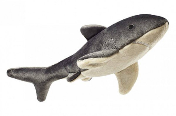 Fluff & Tuff - Mac The Shark