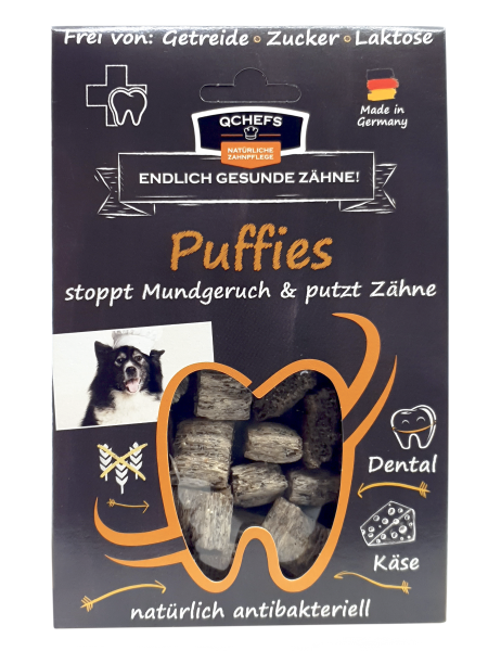 Chefs - Puffies