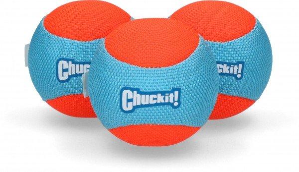 Chuckit Amphibious Balls - 3 Pack