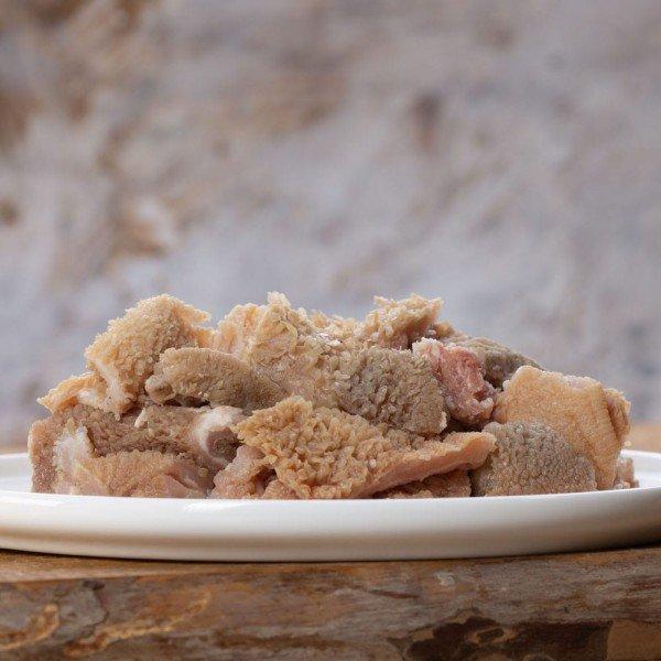 Barfgold - Ziegenpansen