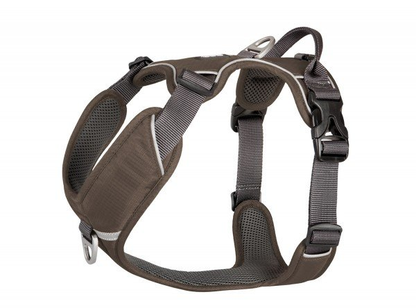 Comfort Walk Pro Harness - Mocca