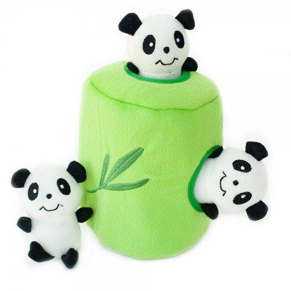 Zippy Burrow - Panda `n Bamboo