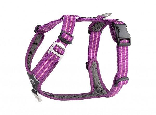 Comfort Walk Harness Air - Purple Passion