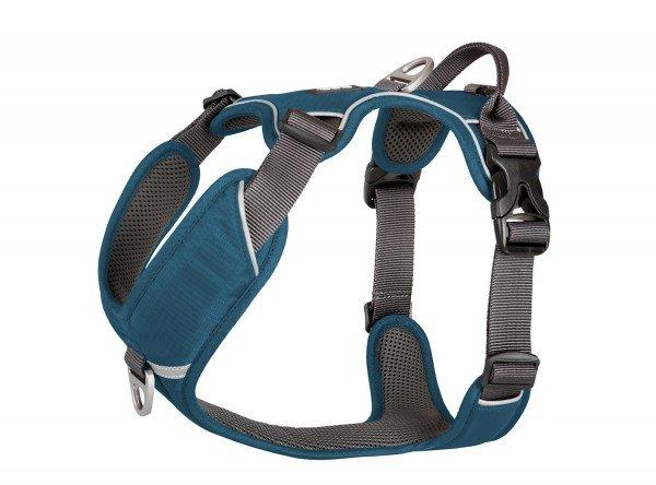 Comfort Walk Pro Harness - Ocean blue