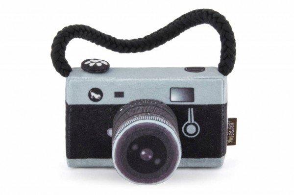 P.L.A.Y. - Globetrotter Kamera