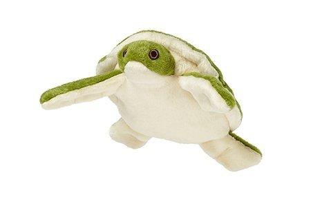 Fluff & Tuff - Schildkröte Emeralda