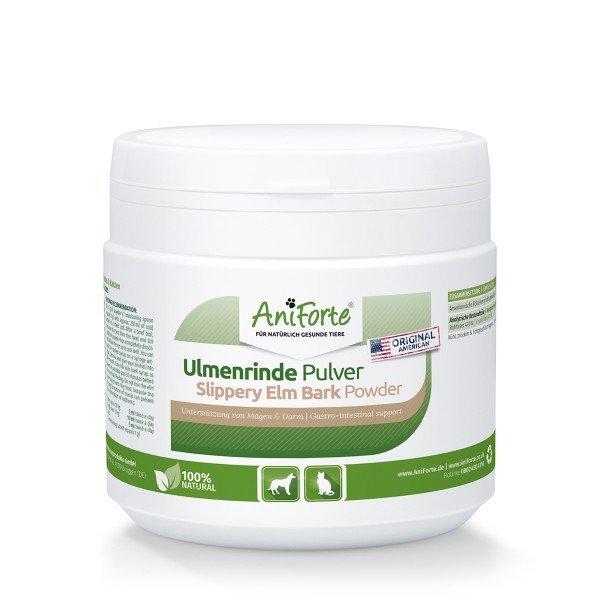 Aniforte - Ulmenrinde Pulver