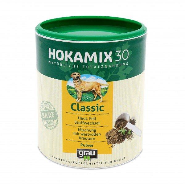 Grau - Hokamix 30 Classic 400g